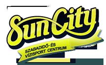 Sun City Szabadidőközpont